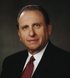 Elder Thomas S. Monson, President
